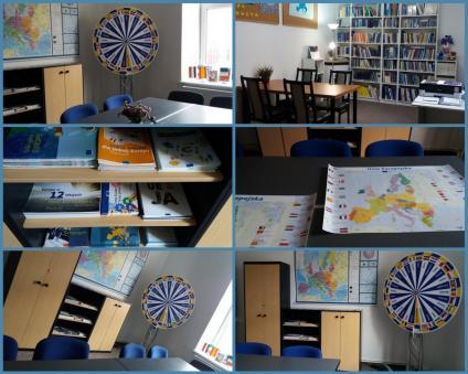 Zdjęcia Lekcje Europejskie