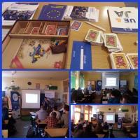 Lekcje europejskie o PE 2019 2