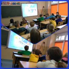 Lekcje Włodzimierzów maj 2019