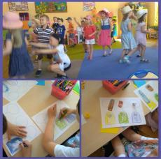 Zdjęcia z przedszkola w PT