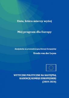EC President programme