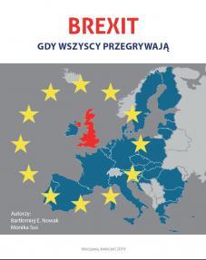 Brexit publikacja FRS