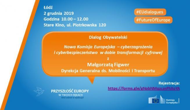 Dialog Łódź Małgorzata Figwer