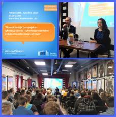 Dialog Obywatelski Łódź 2 grudnia 2019