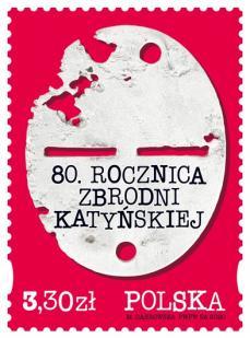 Katyń MK 2020