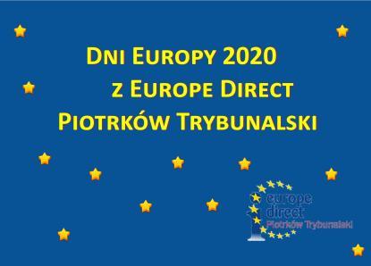 Dni Europy 2020