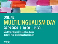 multi lingualism day