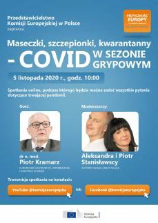 Dalogi obywattelski COVID