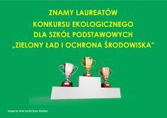 konkurs laureaci