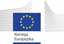 komisja europejska logo