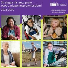 Strategia osoby z niepełnosprawnościami