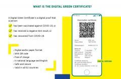 Certyfikat COVID