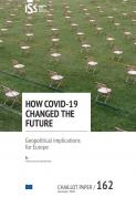How Covid changed the future