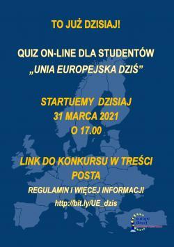 Konkurs dla studentów 31 marzec 2021 V2