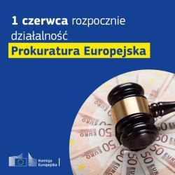 Prokuratura Europejska