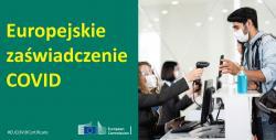 EU Digital COVID Certificate TW