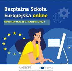 Szkoła europejska 2021