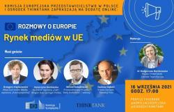 Media w Europie